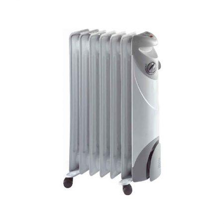 Radiator verwarming 230v 1500w
