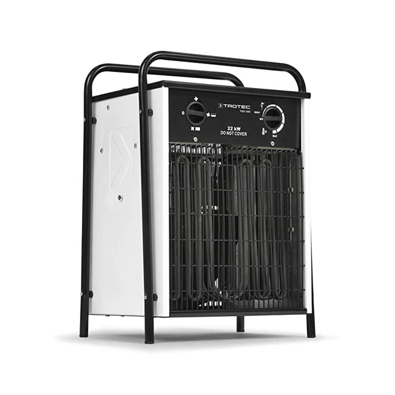 Electroheater 30 kw 380v 63a