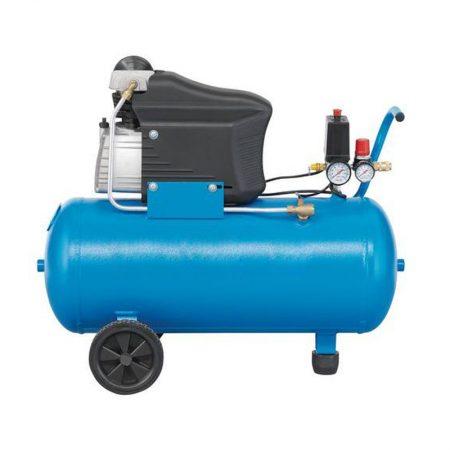 Electrocompressor 8l 10 bar 2,0pk