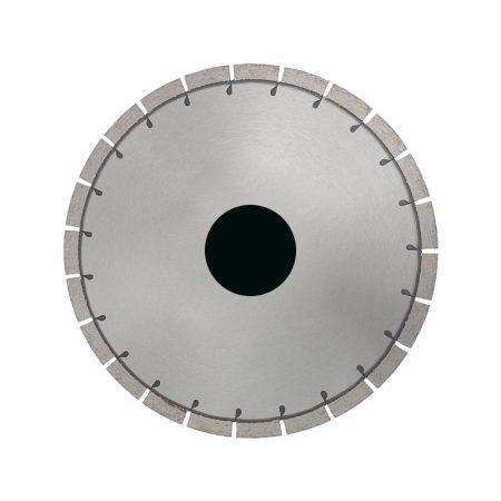 Diamantblad 500mm asgat 25,4