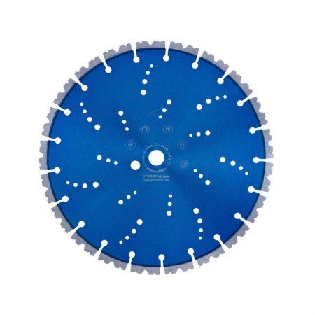 Diamant doorslijpschijf 125mm