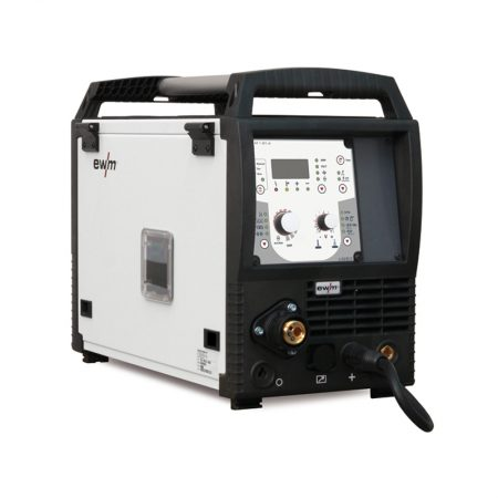 Mig/Mag lasmachine 400v Picomig 305 D3