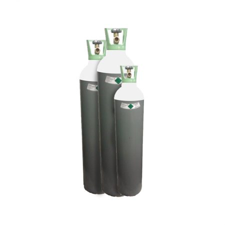 Cilinder Argon/Weldmix 10liter