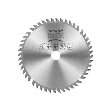 Handcirkelzaag blad 300mm