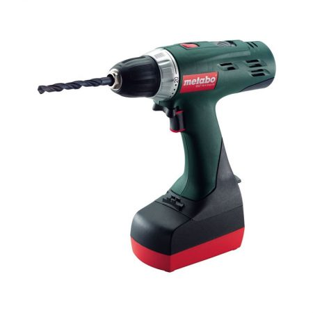 Accuboor Metabo 9,6v impuls