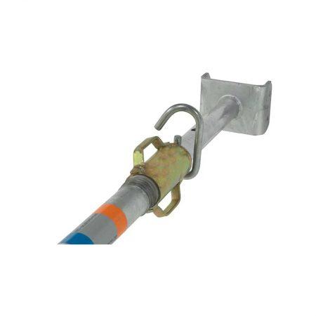 Schroefstempel 208-350 u-kop