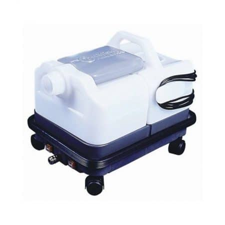 Tapijt Injectie-extractie machine 14 liter