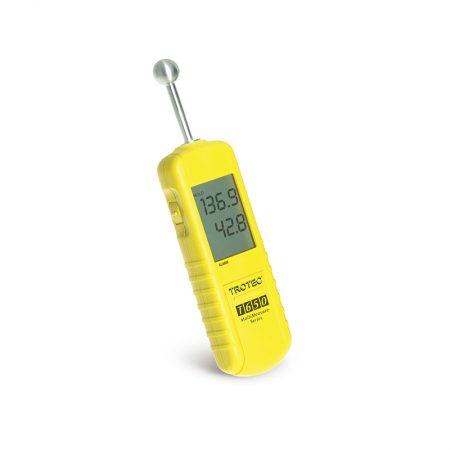 Hygrometer digitaal T650
