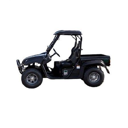Electriche transporter 2p Kent PJ-865-X