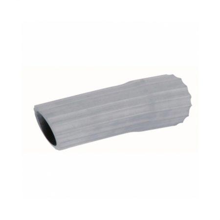 Rubbertuit grijs 36mm IVB 5-7