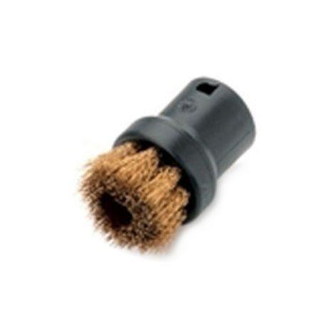 Round brush nylon STR104