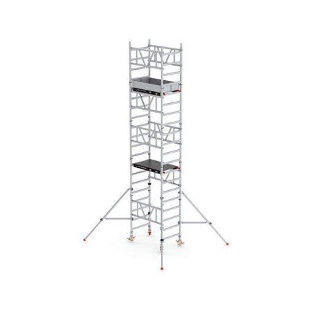 Mitower 6,20m 60x1.27cm Altrex
