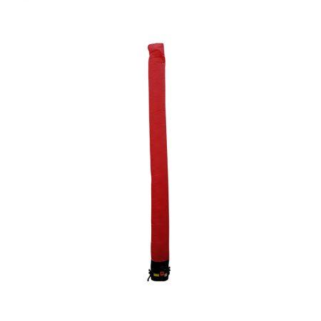 Tube rood diameter 45,5cm 8 mtr