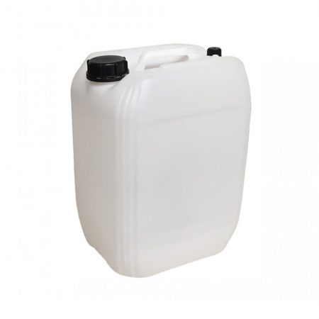 Jerrycan 20 liter water