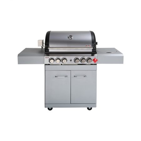 Barbeque Swiss Grill 1 500 TS gas