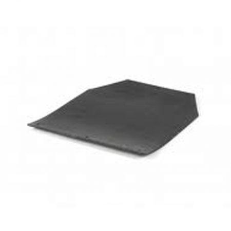 Rubberen mat trilplaat DPU3060