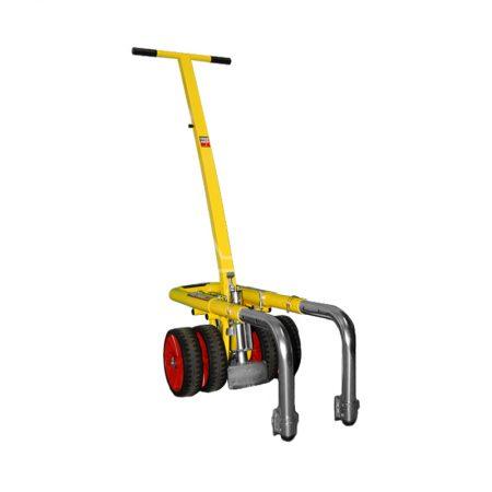 Tromp Easylift tegeltransportkar 20-120cm