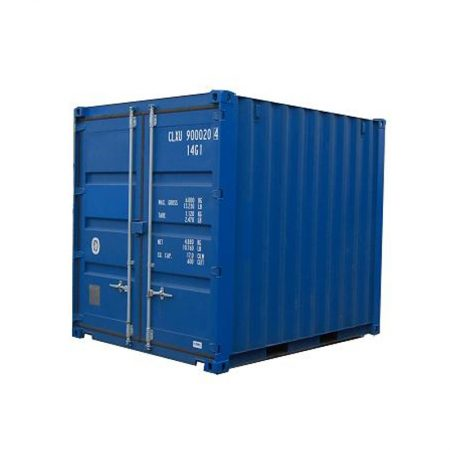 Container 10FT 3,x1,9 x2,15 2