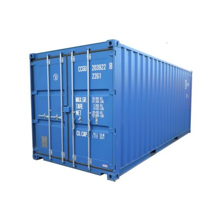 Container 20FT 6x2,44x2,70