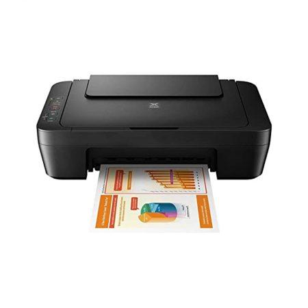 Printer Multifunctional inkjet AIO