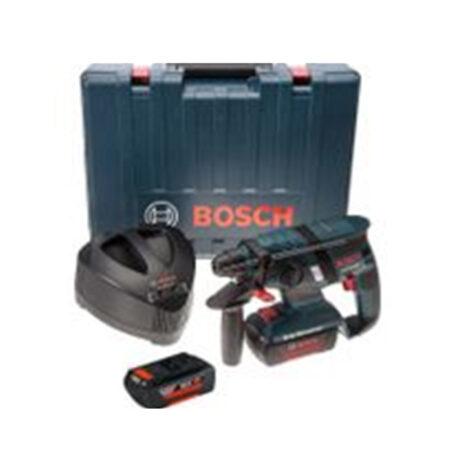 Bosch-accuboorhamer