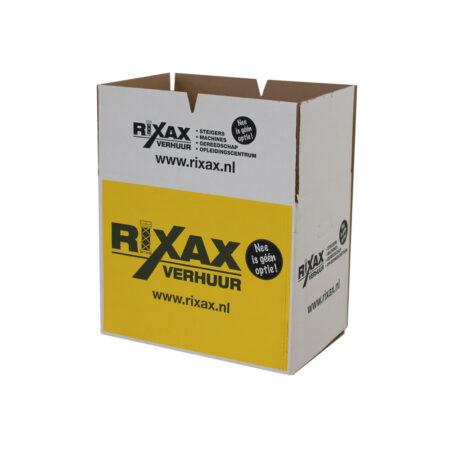 Rixax-verhuisdoos